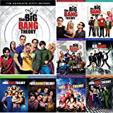 Big Bang Theory: Season 1 - 9 Complete Series