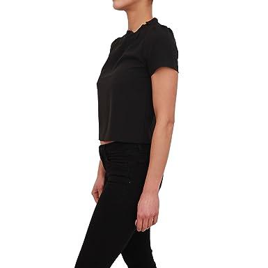 Emporio Armani - Chemisier - Femme  Amazon.fr  Vêtements et accessoires 592f88331f3