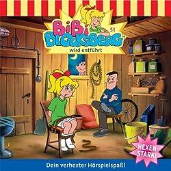 Bibi wird entführt (Bibi Blocksberg 51)