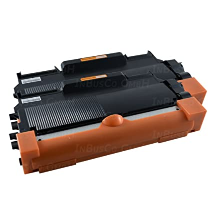 2 x Toner tn22220 para Brother HL de 2215, HL 2220, HL de 2230, HL ...