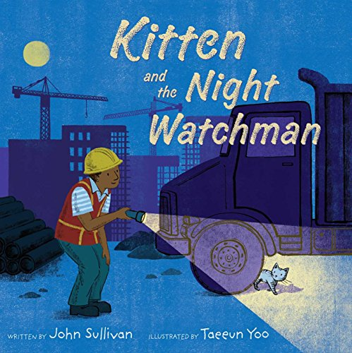 List of the Top 9 kitten and the night watchman you can buy in 2020
