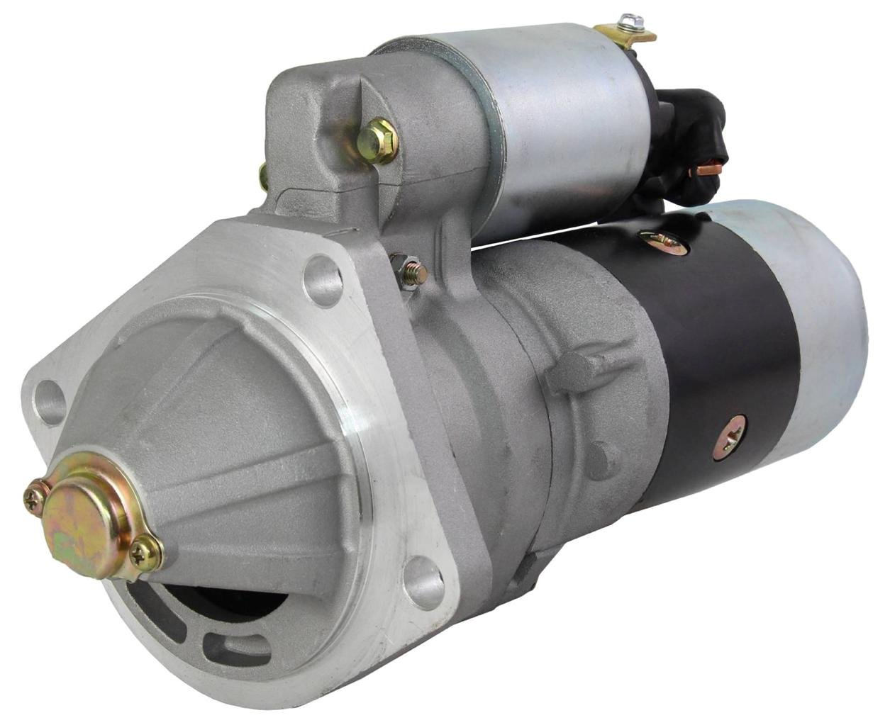 Amazon com: NEW 24V GEAR REDUCTION STARTER MOTOR FITS NISSAN