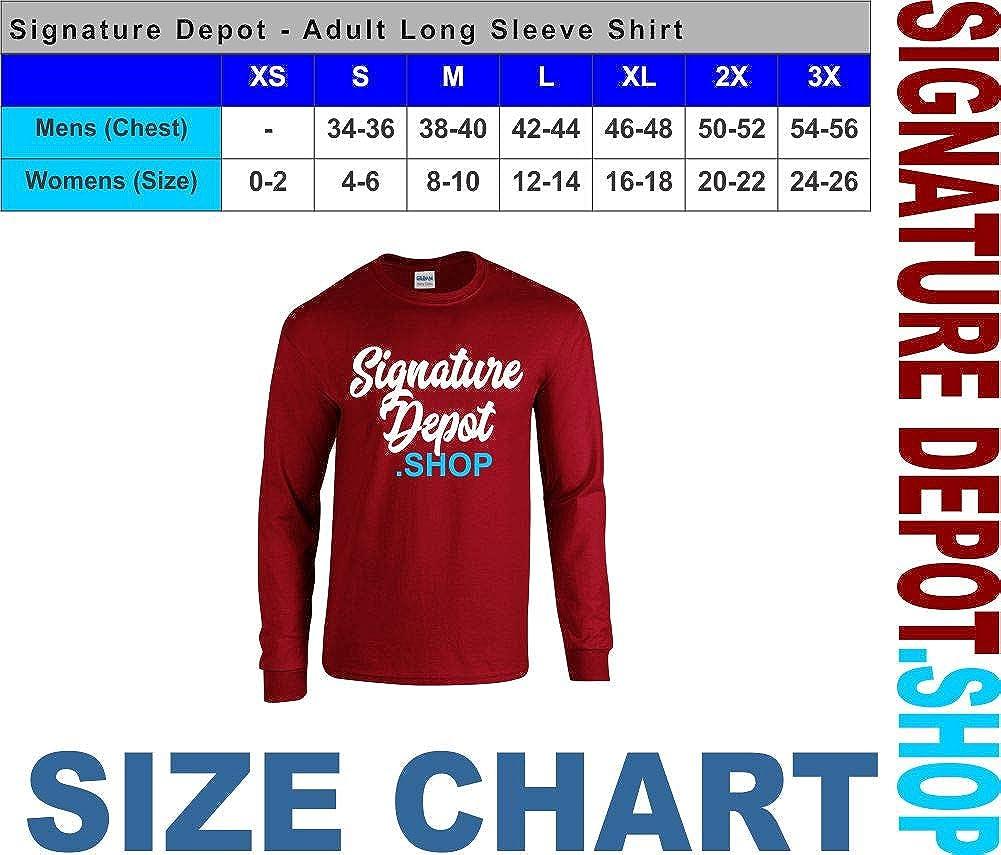 8468541e41e Amazon.com  Funny Long Sleeve T-Shirt (Greatest UBER Driver Ever) Novelty  Shirt  Clothing