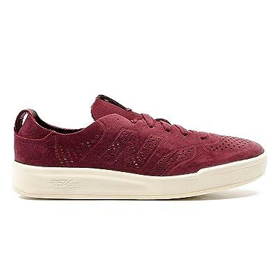 CRT 300 Herren Sneaker Dunkel Rot New Balance Beliebte Online-Verkauf SFO4xokX