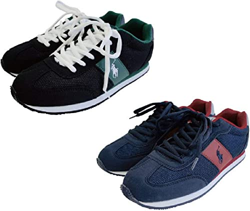 Zapatillas Polo Ralph Lauren Zuma - Color - Azul, Talla - 40 ...