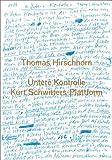 Thomas Hirschhorn, Carina Plath, Michael Diers, 3863351126