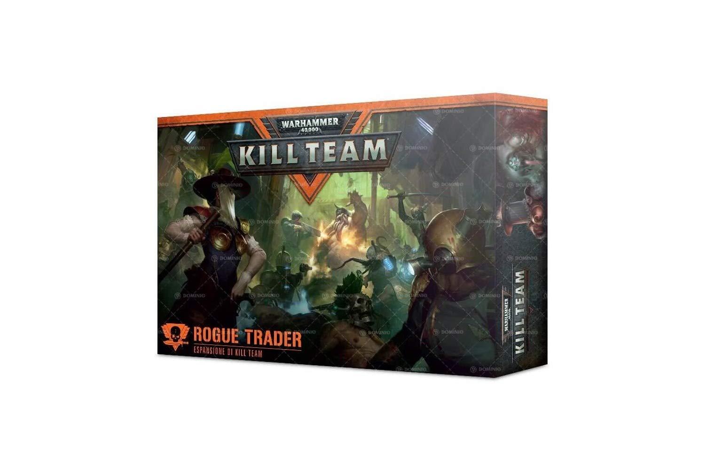 Kill Team: Rogue Trader (Italiano): Amazon.es: Juguetes y juegos