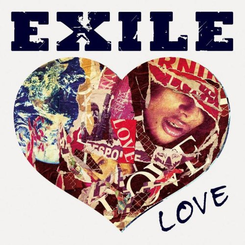 EXILE LOVEAmazonでチェック!