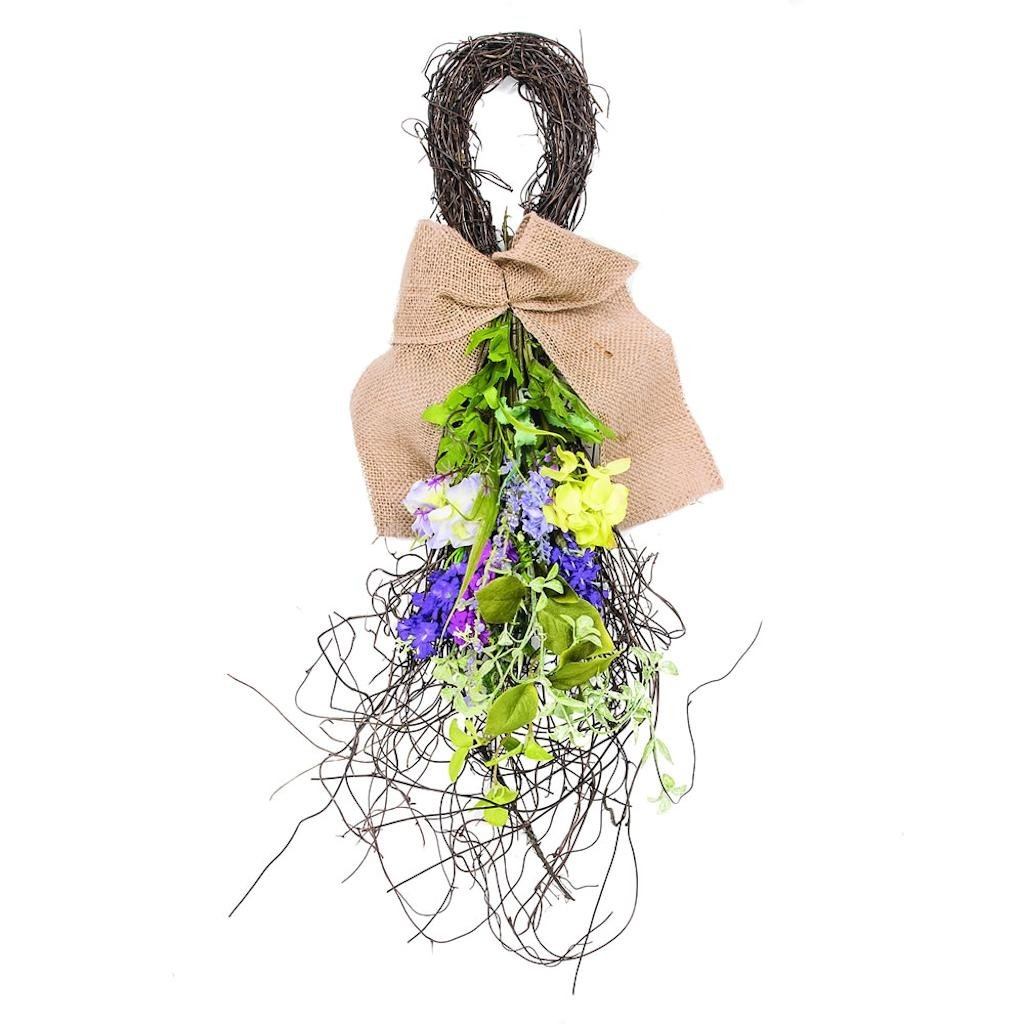 thegymyarraville.com.au Vickerman Floral Everyday Teardrop 28 ...
