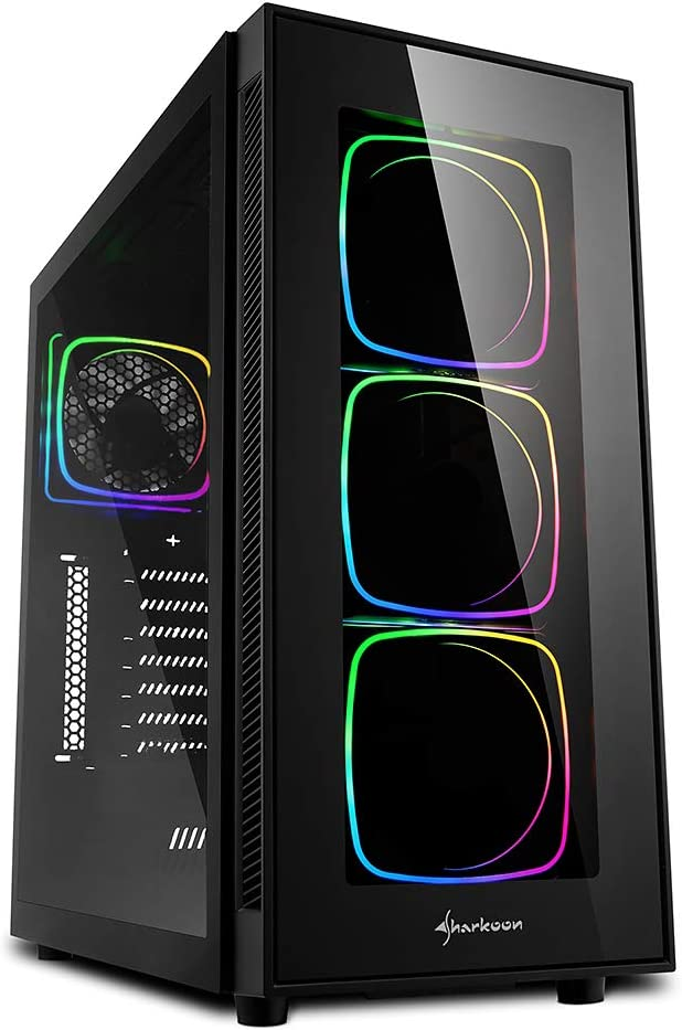 Sedatech PC Gaming Watercooling Intel i9-9900KF 8X 3.6Ghz, Geforce RTX 2070 8Gb, 32Gb RAM DDR4, 1Tb SSD NVMe 970 EVO, 3Tb HDD, USB 3.1, WiFi, Bluetooth. Ordenador de sobremesa, Win 10