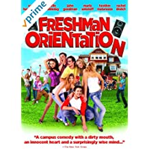 Freshman Orientation