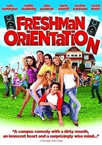 Amazon.com: Freshman Orientation: Sam Huntington, Marla ...