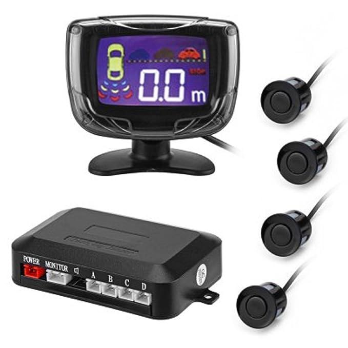 Lang Yarns Boss 2,5 pulgadas Digital pantalla LCD coche ...