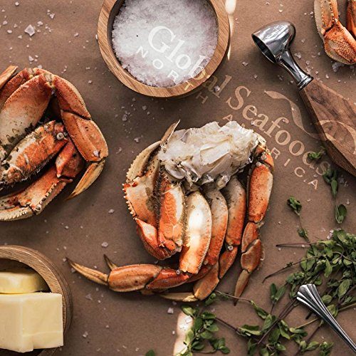 Dungeness Crab Sections 10lbs