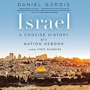 Israel Hörbuch