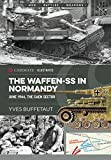 img - for The Waffen-SS in Normandy: June 1944, The Caen Sector (Casemate Illustrated) book / textbook / text book