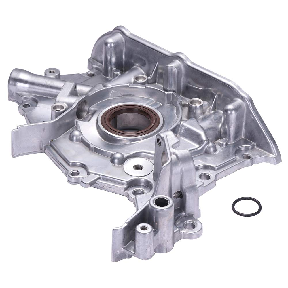 99-03 Toyota Solara 98-03 Toyota Sienna SCITOO Engine Components M219 15100-20020 Oil Pump Fit 94-98 Lexus ES300 94-01 Toyota Camry 95-03 Toyota Avalon
