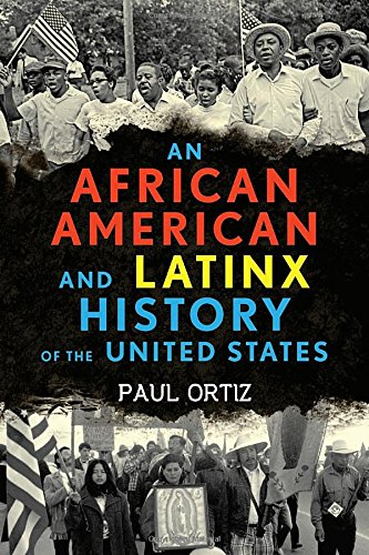 Search : An African American and Latinx History of the United States (ReVisioning American History)