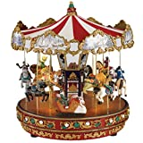 Gold Label Animated Musical , The Carousel