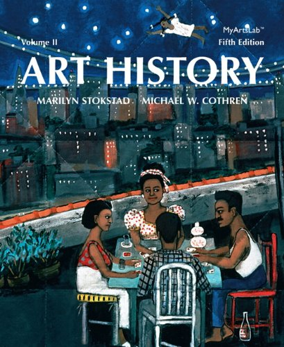 Art History, Vol. 2, 5th -