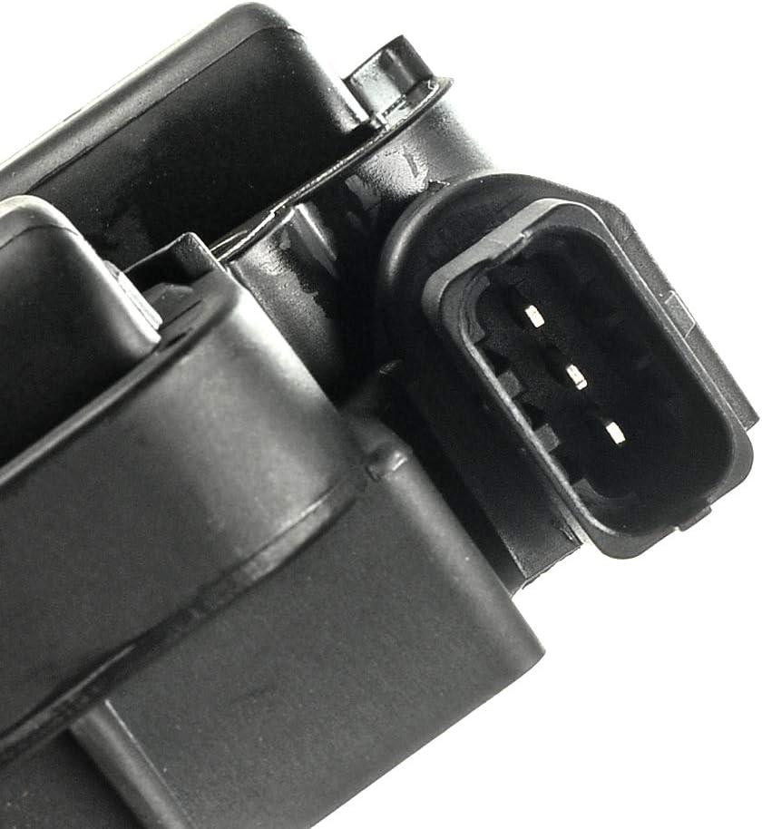 2 bobinas de encendido para clase A B W169 W245 Clase C W202 W203 S202 1997-2012 A0001587303