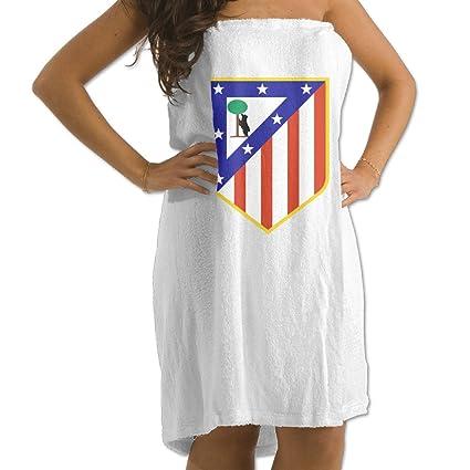"Atletico Madrid Logo 31,5 ""51"" piscina toalla ..."
