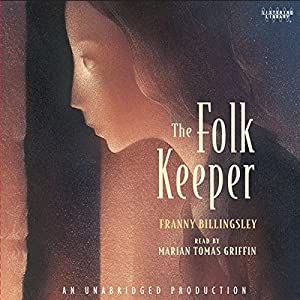 The Folk Keeper Audiobook