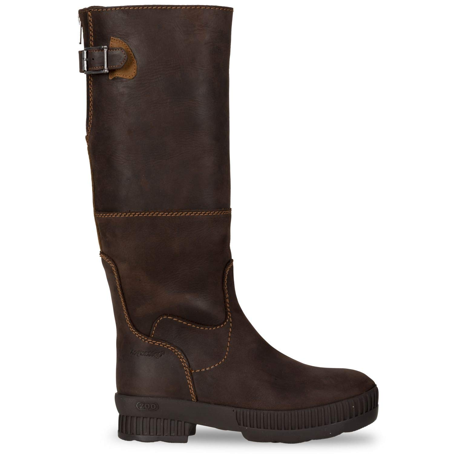 Zoo Adventure Damen Outdoorstiefel Adora