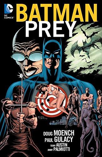 Batman: Prey (Batman: Legends of the Dark ()