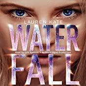 Waterfall: Teardrop, Book 2 | Lauren Kate
