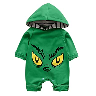 Summer Newborn Infant Baby Boy Girls Kids Cotton Romper Jumpsuit Bodysuit Outfit