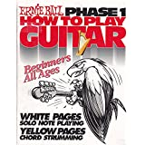 Ernie Ball Phase 1 How To Play Guitar