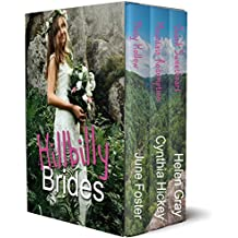 Hillbilly Brides: Three novels of love in the mountains from present to past