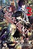 Black Bullet, Vol. 3: The Destruction of the World by Fire - light novel
