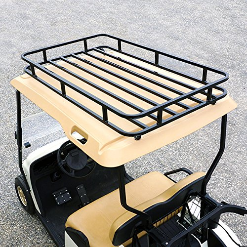 Amazon.com: EZGO TXT carrito de Golf sistema de Rack de ...