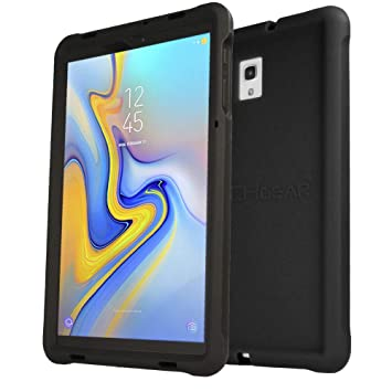 buy online 7cd34 a60b8 TECHGEAR Bumper Case fits Samsung Galaxy Tab A 10.5