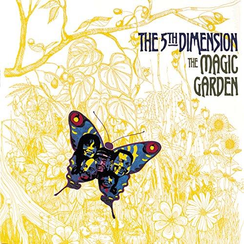 Magic Garden (Magic Garden)