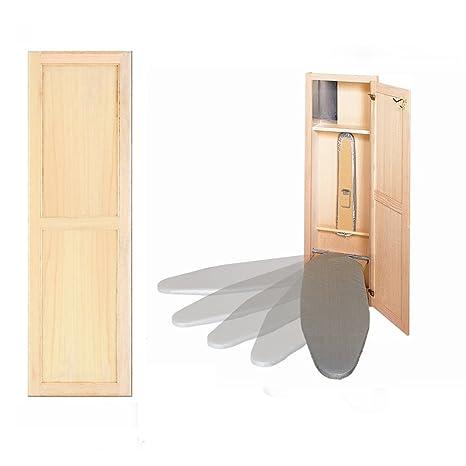 Amazon.com: Hideaway - Tabla de planchar (madera de arce sin ...