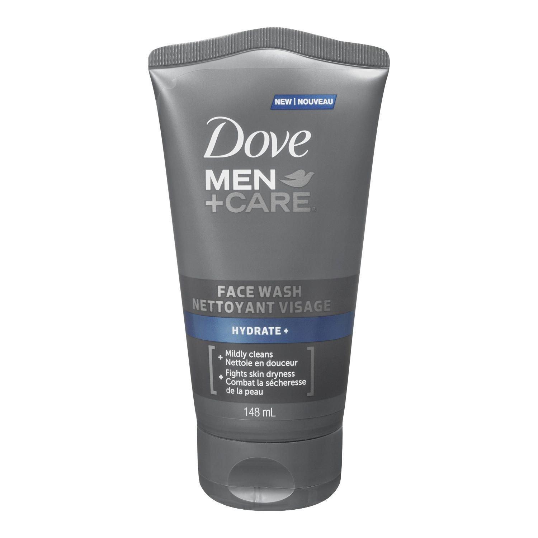 Dove Men +Care Sensitive+ Face Wash 148ml Dove Men+Care