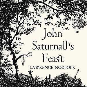 John Saturnall's Feast Audiobook