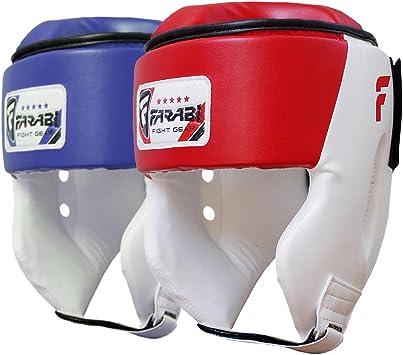 Farabi Taekwondo Racket Hand Karate Kick Boxing Strike Pad Martial Art X 1 UNIT Farabi Sports