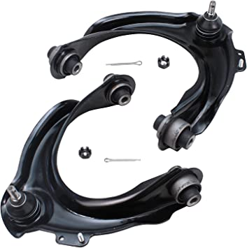 Control Arm Front Lower Left Driver Side for Honda Accord  03-07 Acura TSX 04-08