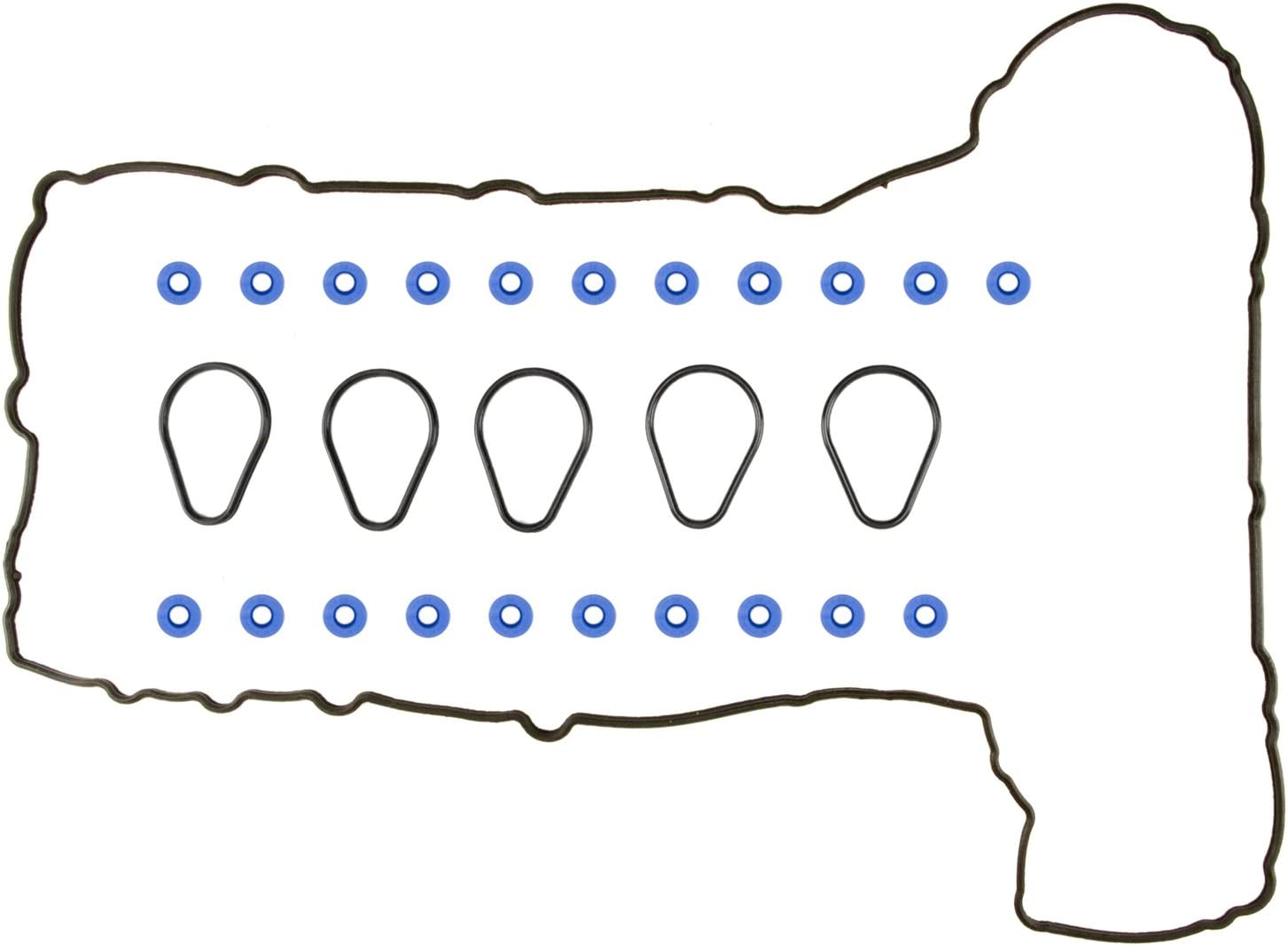 VS50703R Fel-Pro Vs50703R Felpro Vs 50703 R Valve Cover Gasket Set