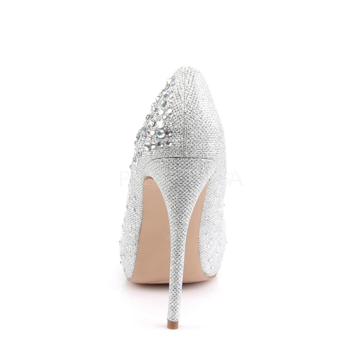 Scarpe con Plateau Donna Higher Heels