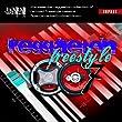 Reggaeton Freestyle Mix Tape (Vol. 007)