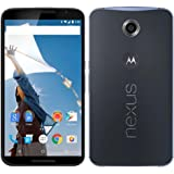 Motorola Nexus 6 XT1100 (64GB) Blue ブルー【並行輸入品】SIMフリー