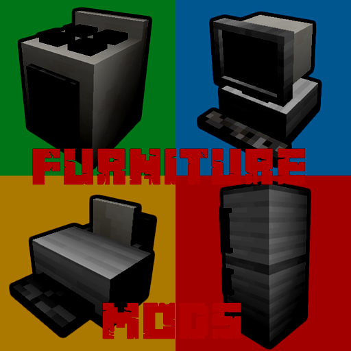 Best New: Furniture Mods: Best Furniture 2018