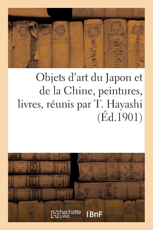 Objets D Art Du Japon Et De La Chine Peintures Livres