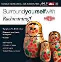 BBC Orchestra Wales / Rachmaninoff / Lill / Otaka - Surround Yourself With Rachmaninoff [DVD-Audio]