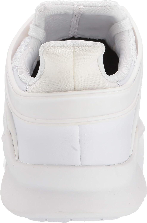 Adidas Equipment Support Adv, Sneaker Basses Femme White/White/White